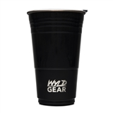 CUP BLACK 16OZ WYLD GEAR