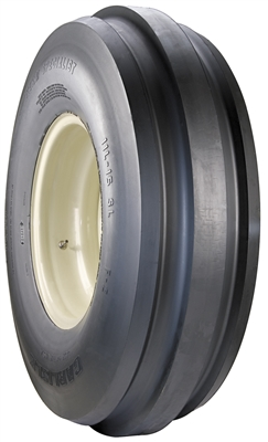 TIRE FRONT 7.50-16SI 6 PLY TUBE TYPE