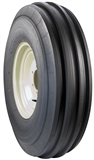 TIRE FRONT 10.00-16SI 8 PLY