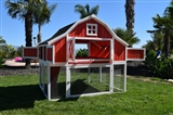 CHICKEN COOP WOODEN