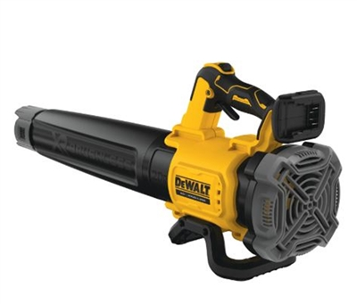 DEWALT 20V MAX* LITHIUM ION XR® BRUSHLESS HANDHELD BLOWER (5.0AH)