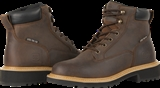 "MEN'S RIVET 6"" CSA SAFETY TOE WORK BOOT"
