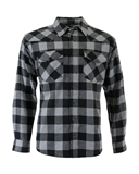 NOBLE BRAWNY BUTTON DOWN SHIRTS