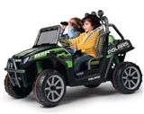 RIDE ON POLARIS RANGER RZR GRN