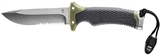 KNIFE ULTMT FIXED BLADE GRBR