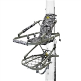 TREE STAND HAWK WB CLIMBER