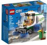 LEGO® CITY GREAT VEHICLES STREET SWEEPER