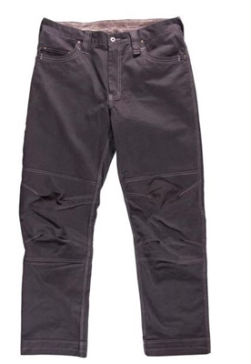 PANT DEW MADISON GRY 44X33