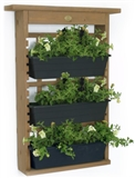 PLANTER GARDENVIEW VERTICAL