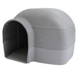 DOG HOUSE HUSKY 50 TO 90 LBS