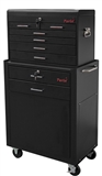 "CHEST 26"" 6 DRAWER 2PC"