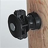 SMB MFG ELFIN WOOD POST INSULATOR