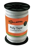 200M GALLAGHER POLY TAPE