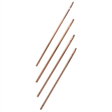 Zareba 8 ft. Sectional Copper Ground Rod