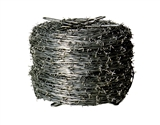 1320' KEYSTONE CANADIAN COMMERCIAL BARBED WIRE