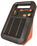 GALLAGHER S10 5 ACRES SOLAR ENERGIZER