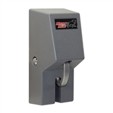 AUTOMATIC GATE LOCK CABLE RELEASE
