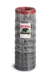 "12.5 GAUGE 49"" X 330' CROSS LOCK KNOT RED BRAND FIELD FENCE"