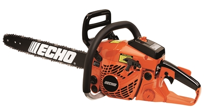 "18"" 40.2CC ECHO CHAINSAW"