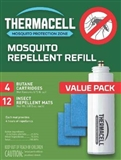 REPELLENT THERMACELL REFILL