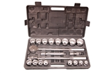 20 PIECE JUMBO SOCKET SET