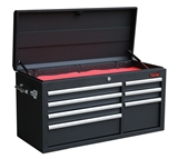 "42"" 7 DRAWER TOOL CHEST"