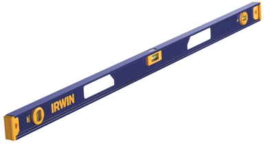"IRWIN 48"" I-BEAM LEVEL"