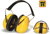 COLLAPSIBLE PADDED EARMUFFS