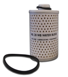 FILTER REPLACEMENT WATER BL
