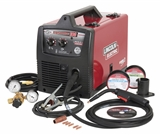 LINCOLN EASY MIG 180 WELDER