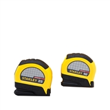 TAPE MEASURE 2PK  25FT + 16FT