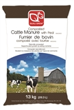 QUALI GROW® COW MANURE 15KG