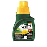 500ML CONCENTRATE WEED B GON