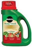 2KG MIRACLE GRO 9-4-12 SHAKE 'N FEED TOMATO & VEGETABLE PLANT FOOD