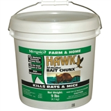 4KG HAWK RODENTICIDE