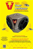 VICTOR HEAVY DUTY PEST REPELLER