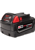 M18™ 18 Volt Lithium-Ion XC Extended Capacity Battery Pack 4.0Ah