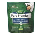 2KG SCOTTS PURE PREMIUM SUN & SHADE