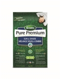 5KG SCOTTS PURE PREMIUM SUN & SHADE GRASS SEED