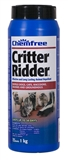 1KG CRITTER RIDDER ANIMAL REPELLANT
