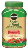 MIRACLE-GRO SHAKE 'N FEED TOMATO, FRUITS & VEGETABLES