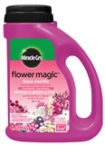 MIRACLE-GRO FLOWER MAGIC PINK MIX