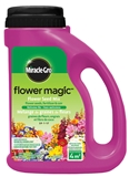 MIRACLE-GRO FLOWER MAGIC MULTICOLOUR MIX