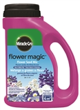 Miracle-Gro Flower Magic Blue & White