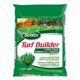 14.5KG SCOTTS 30-0-3 TURF BUILDER FERTILIZER
