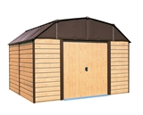 10' X 14' WOODHAVEN STORAGE BUILDING