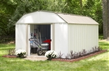 10'X14' DAKOTA SHED