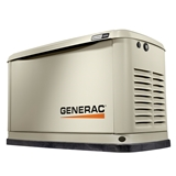 20KW GENERAC HOME STANDBY UNIT GENERATOR