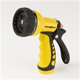 NOZZLE 7 PATTERN PULL YELLOW