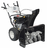 "MTD GOLD 28"" TWO STAGE 277CC SNOW BLOWER"